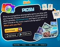PICSY Games