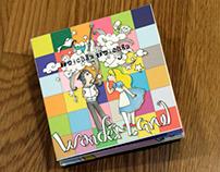 Twinkle Twinkle Wonderland