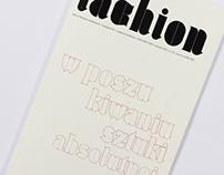 magazine, tachion