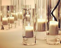 a 12/12/12 Wedding Reception