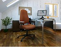 Furniture visualization for Homplex.pl