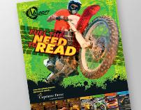 Velocity (Book Series) Poster