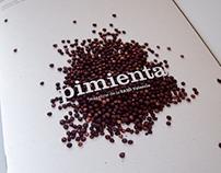 Pimienta Magazine