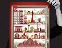 Gunnebo Poster Design