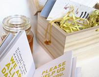 American Beekeeping Federation Donation Kit