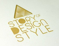 A Story of Design Style