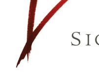 BRANDING & IDENTITY: Signaterra Wine