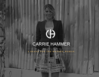 Carrie Hammer - Women Custom Apparel