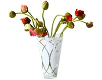 Le Klint: UnderCover Vase