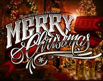 Merry Last Christmas !