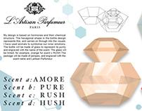 L'artisan Parfumeur D&AD 2013 comp