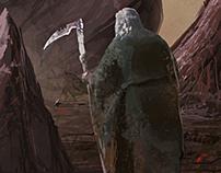 Evoke XXIX - Death