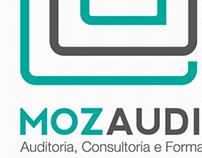 MOZAUDIT // Branding