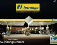 Campanha Ipiranga