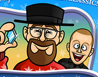 Breaking Bad Christmas Special