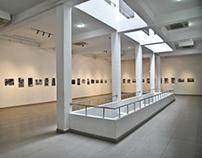 """""""THE FACES OF SRI LANKA"""" - JDA Perera Gallery, Colombo"""