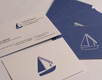 Çağlar İnşaat Corporate Identity