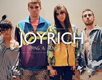 Catálogo Joyrich