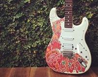Guitarra COLORUP