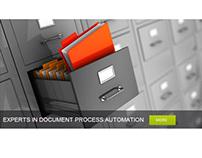 Document Management / West Canadian