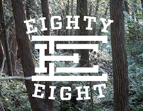 Eighty Eight Clothing