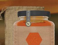 Bee Brand Honey