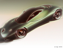 Design - concepts - my cars