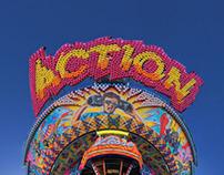 Action & Magic