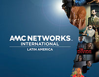 AMC Launching Service Providers Ad