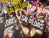 SALAD DAYS MAGAZINE