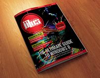 IT Plus Magazine Issue One