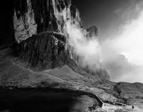 tyrolian alps