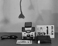 Illustrated Polaroids | Concept