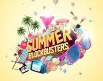 HBO Summer Blockbusters
