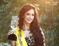 Mrs India Worldwide Finalist 2012