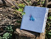 Portfolio book  - Denim