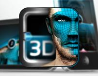 iOS Photo application design