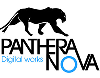 Pantheranova logo