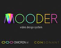 Mooder   INTERACTIVE DIGITAL SIGNAGE   2012