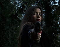 "She's Fierce - ""The Hunt"""