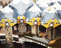 Small City Rotterdam