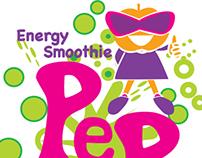 Pep (Energy Smoothie)