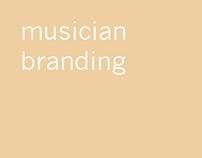 musician branding