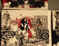 CD cover Canteca de Macao