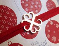 Auguri di Natale Boutiqueonclick e Aonie