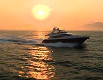 BR MARINAS – The premier marina operator in Brazil
