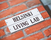 Helsinki Living Lab