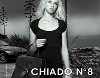 CHIADO N º 8  FW  2012