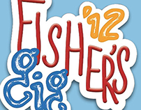 Fisher's Gig, 12
