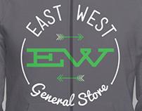 Branding — East West